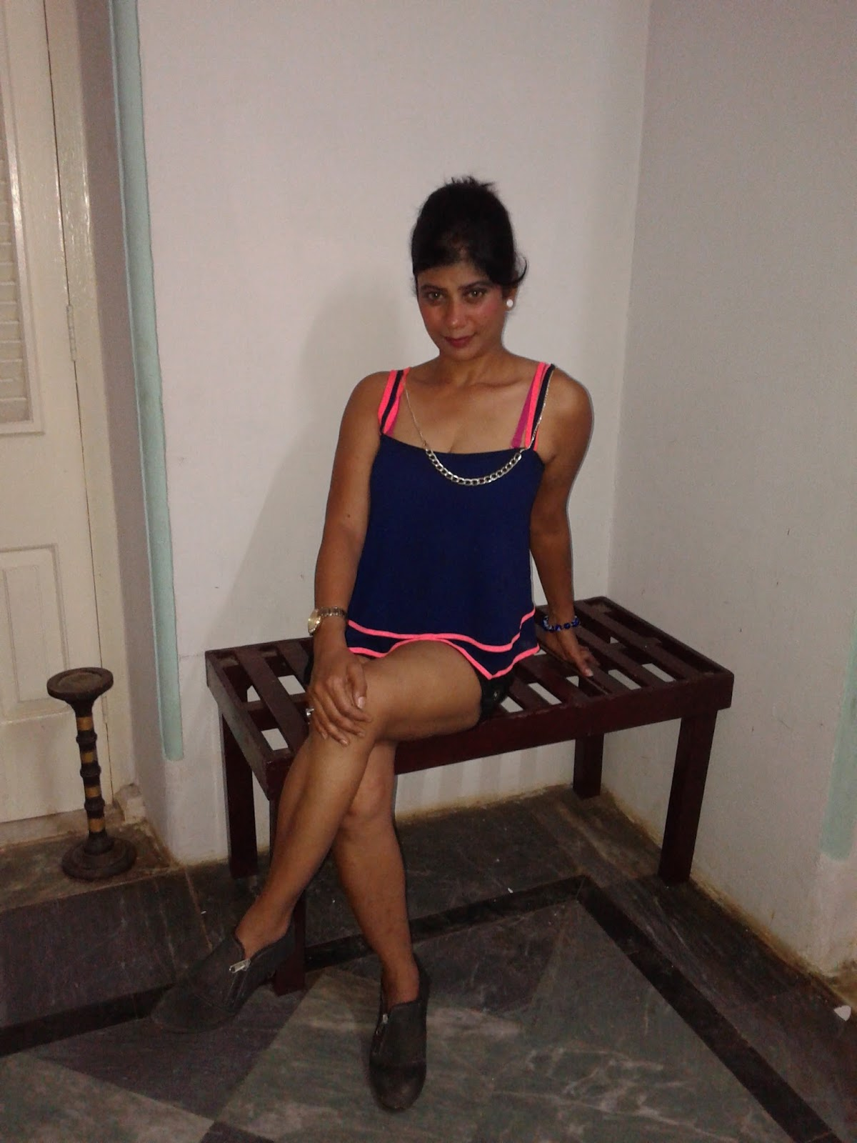 Actress Rekha Sharma Hot Pics  Bb Entertainment-1706