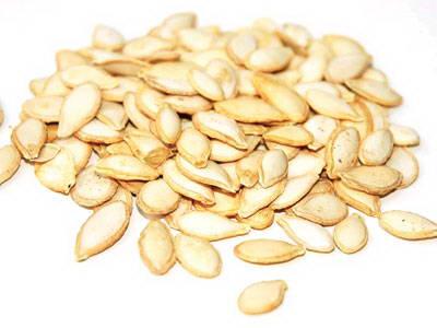 hạt, quả khô giúp tăng chiều cao