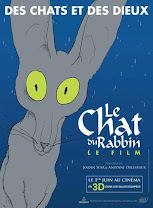 El gato del rabino<br><span class='font12 dBlock'><i>(Le chat du rabbin (The Rabbi&#39;s Cat))</i></span>