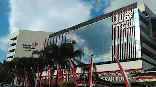 Lowongan Kerja Terbaru Untuk S1/S2 BUMN PT Telekomunikasi Indonesia Tbk