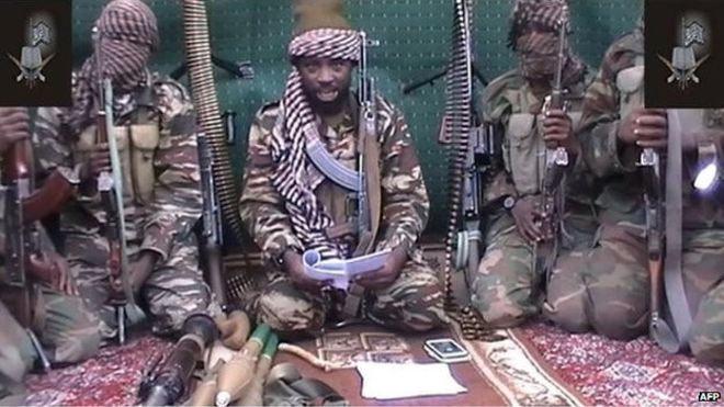 Boko Haram attack leaves 5 dead in Borno village
