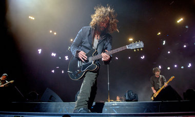 soundgarden new record chris cornell