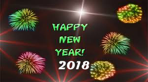 New Year 2018 Wishes, Quotes, SMS, Images