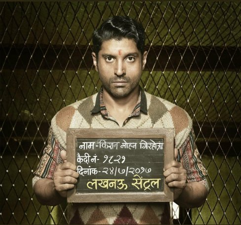 full cast and crew of Bollywood movie Lucknow Central 2017 wiki, Farhan Akhtar, Diana Penty, Gippy Grewal, Lucknow Central story, release date, Lucknow Central Actress name poster, trailer, Video, News, Photos, Wallapper