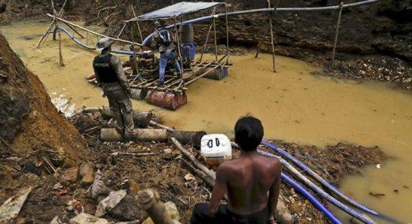 Gobierno brasileño confirma asesinato de grupos indígenas