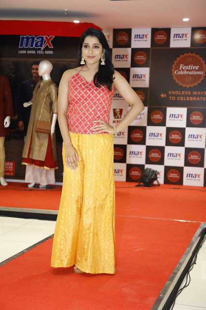 Max fashion presents 9 looks for 9 days - This Dussehra