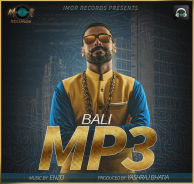 Bali Mp Song Lyric