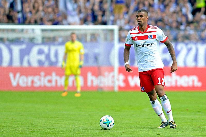 Negociação entre Flamengo e Hamburgo por Walace é difícil  815216296152c