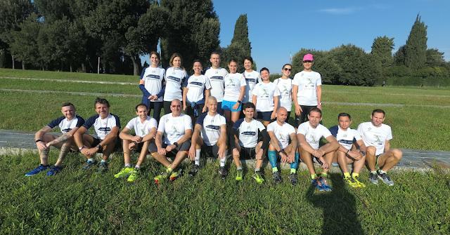 Runner 451 Experience Ravenna