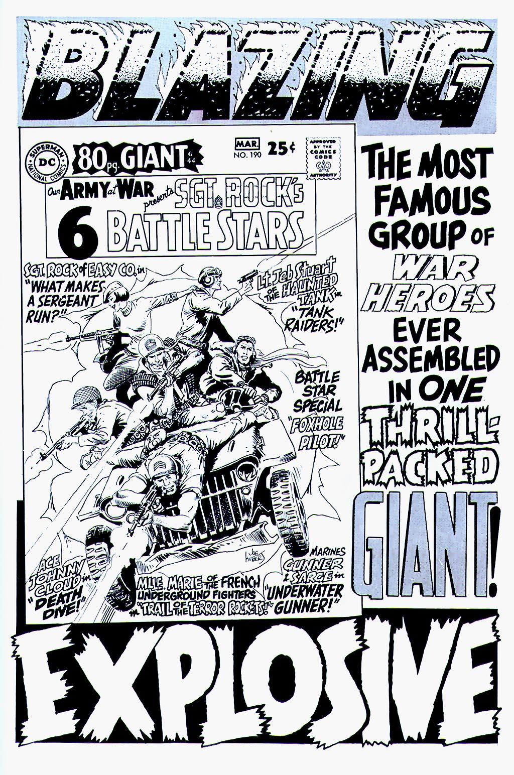 Read online World's Finest Comics comic -  Issue #173 - 35
