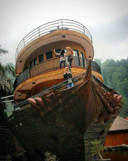 Lokasi Dan Rute Menuju Bukit Sekipan Tawangmangu