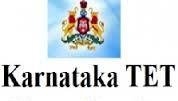 Karnataka TET Notification