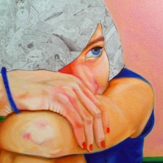Внутренняя сущность. Aubrey Ramage-Lay