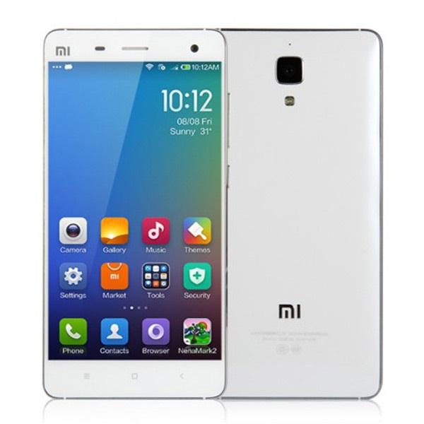 Xiaomi Mi4 xách tay