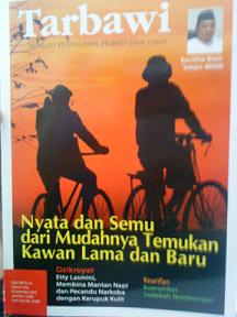 majalah tarbawi edisi 280