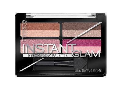 Instant Glam Eyeshadow Palette catrice