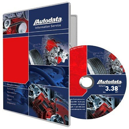 autodata 2011 version 3.38 francais