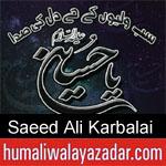 https://www.humaliwalyazadar.com/2018/09/saeed-ali-karbalai-nohay-2019.html