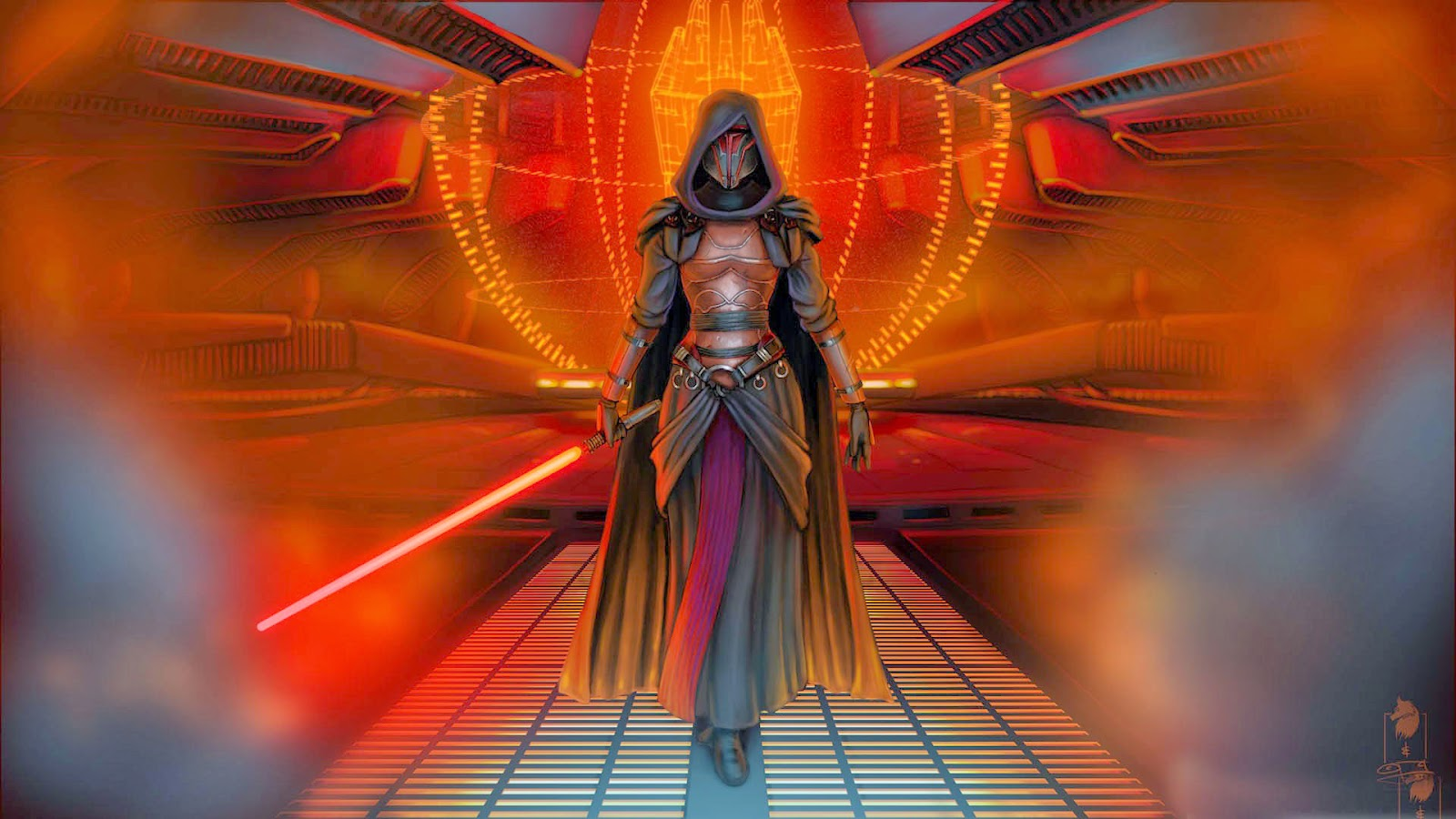 darth revan star wars kotor