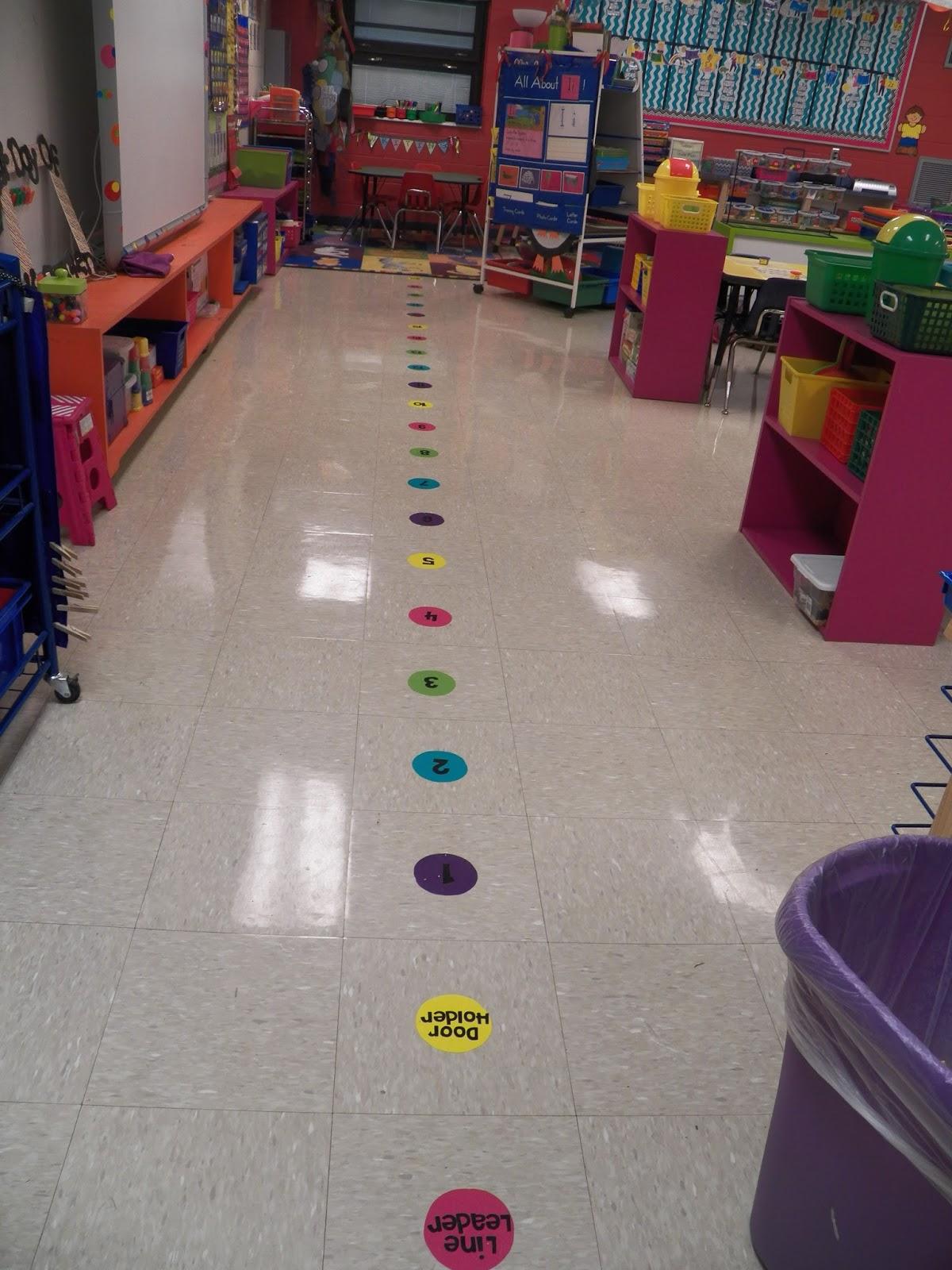 Kindergarten Class: Mrs. Mayas' Kindergarten: Classroom Tour