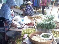 Harga Cabai di Pasar Blora Kembali Stabil