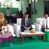 Senkom Amankan Pemilihan Kepala Desa Sangiang, Wilkum Polsek Sepatan