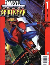 Ultimate Spider-Man (2000) Chap 133