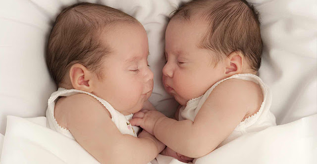 6 Tricks To Get Pregnant With Twins Naturally!