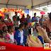 Comunidade participa da inauguração do Posto de Saúde em Manguinhas