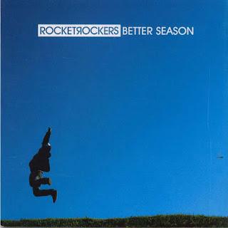 Rocket Rockers - Better Season on iTunes