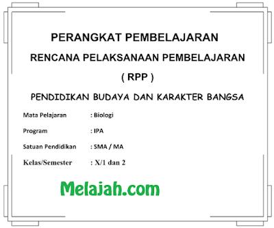 Khusus RPP SMA kelas 10,11 dan 12