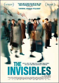 Os Invisíveis Dublado