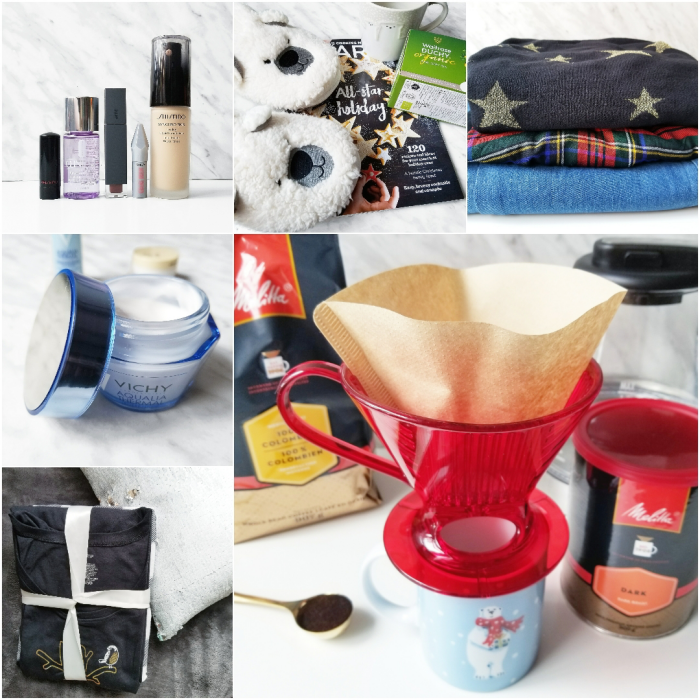 bbloggers, bbloggersca, canadian beauty bloggers, instamonth, roundup, instagram, beauty blog, monthly favorites, snow day essentials, old navy fall 2017, vichy aqualia thermal, giant tiger, pajamas, melitta, pour over, coffee maker, loose coffee