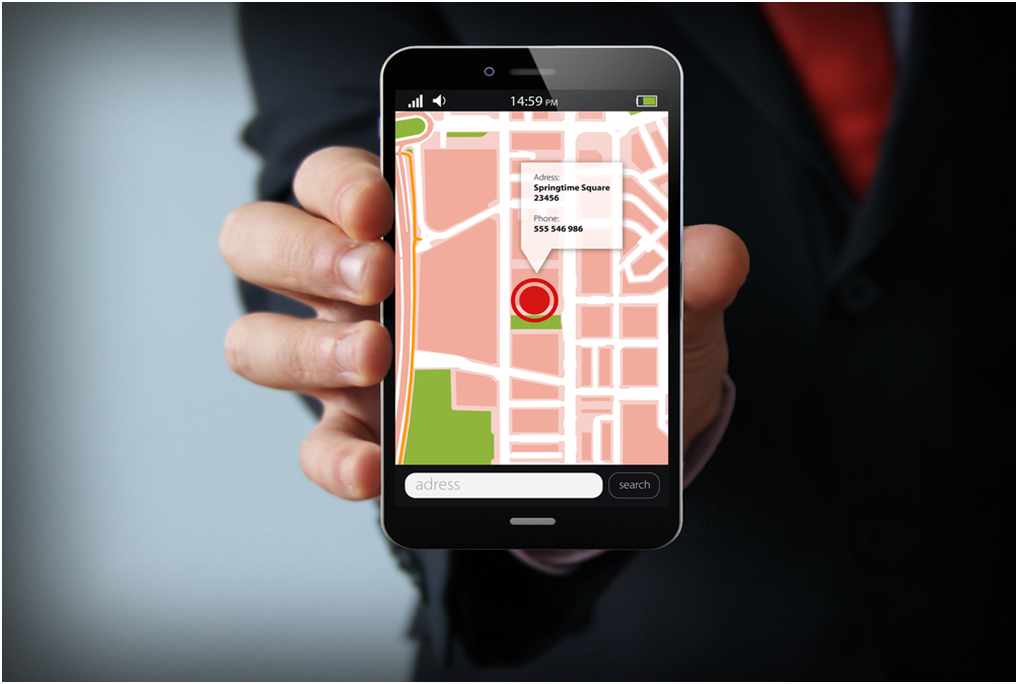 Track Your Teens Live GPS Location With Android Spy Application 3