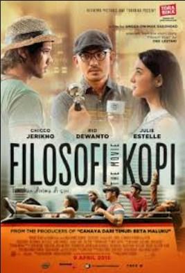 Download Film Filosofi Kopi (2015) Full Movie Gratis