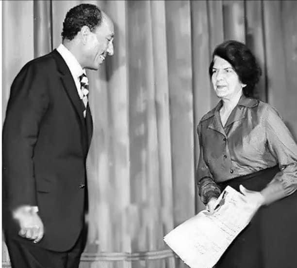 """""""في ذكرى وفاتها """"زينات صدقي عانس السينما المصرية"""