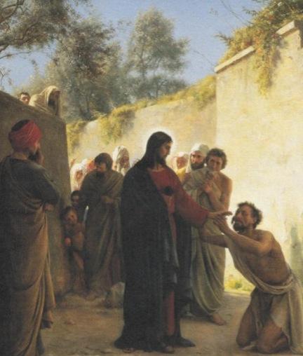 Markus 10 46-52