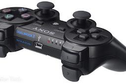 Cara MenghubungkanStik PS3 dengan PC