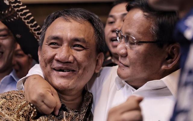 Netizen: Kalau Prabowo Temperamen, yang Bilang Jenderal Kardus Udah Ditonjok Kali