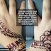 'Inilah Henna paling buruk aku pernah buat'