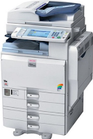 Ricoh Aficio MP C5000 Driver Download