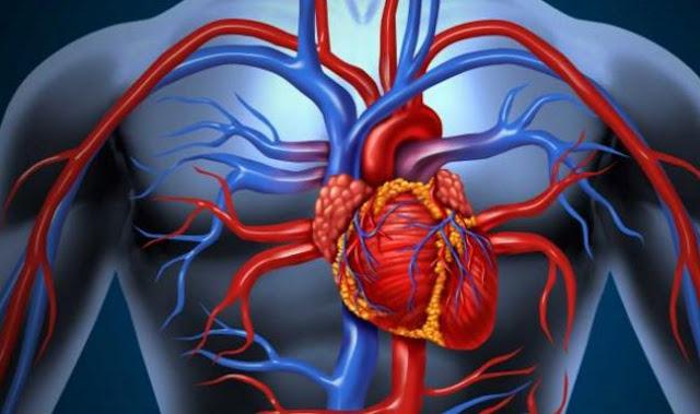 gejala jantung