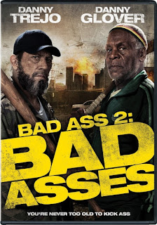 Bad Ass 2: Bad Asses (2014) – เก๋าโหดโคตรระห่ำ 2 [พากย์ไทย]