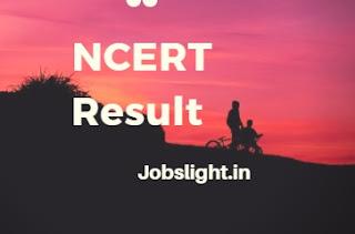 NCERT Result