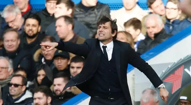 32 Poin lagi Chelsea Juara Premier League