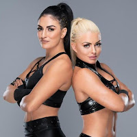WWE Teasing Romantic Angle Between Mandy Rose And Sonya Deville?