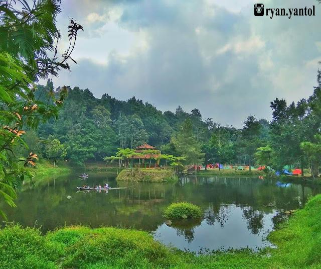 Daftar Tempat Camping di Bogor Paling Asyik Tanpa Perlu Mendaki