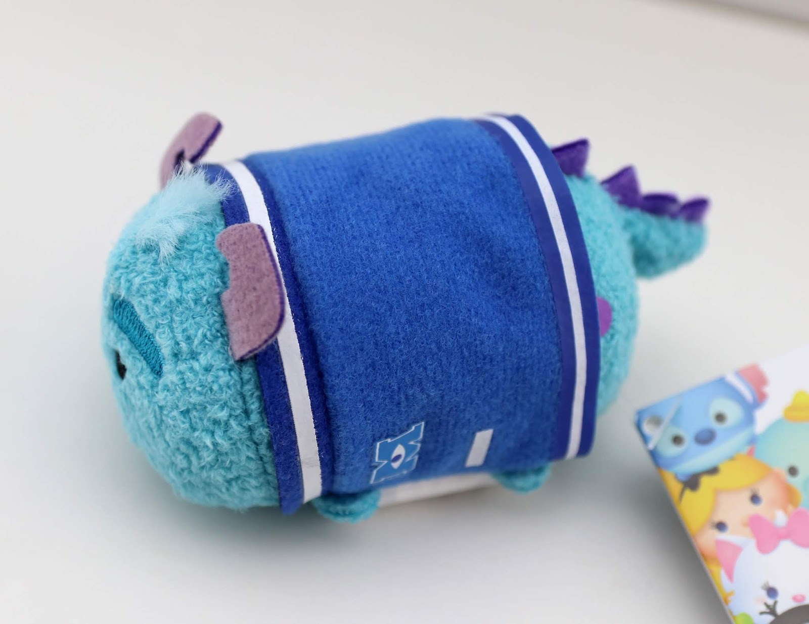 monsters university tsum tsums sulley