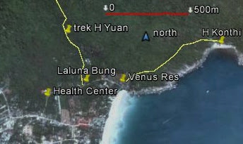 Best Thai Beaches : Ko Phangan Updated