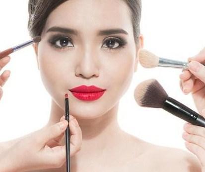Kesalahan Menggunakan Make Up